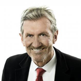 Prof. Dr. Rudolf Stauber, stv. leiter des Fraunhofer IWKS