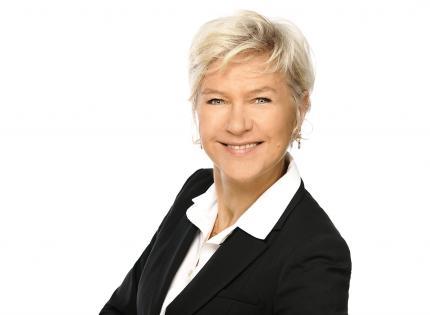 Prof. Dr. Anke Weidenkaff, Institutsleiterin des Fraunhofer IWKS